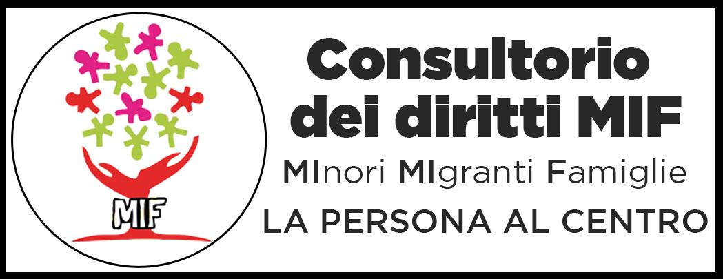 Consultorio dei diritti MIF